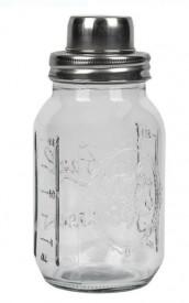 Shaker de cocktail cu dozator 740 ml
