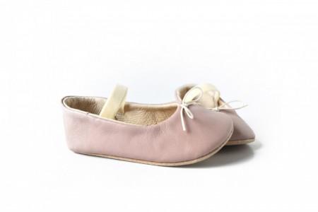 Slika Baletanke za bebu / roze