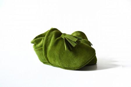 Patofnice za bebu / zelene