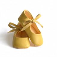 Baletanke za bebu / žute
