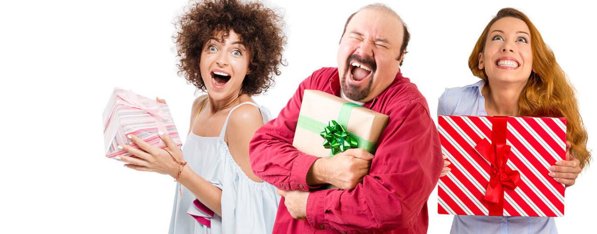 Magazin de cadouri potrivit nevoilor tale