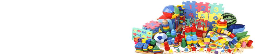 Jucării și Jocuri pentru bebeluși și copii