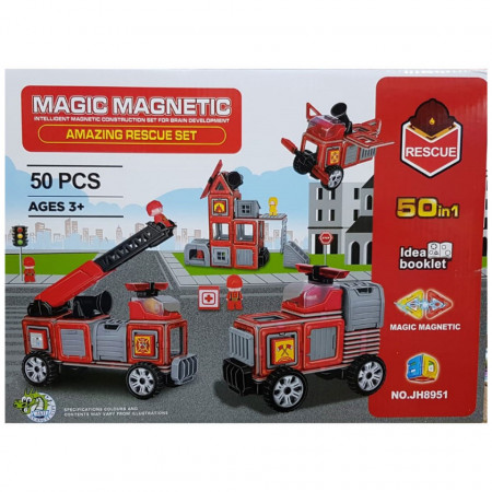 Poză cutie produs Magic Magnetic HJ8951