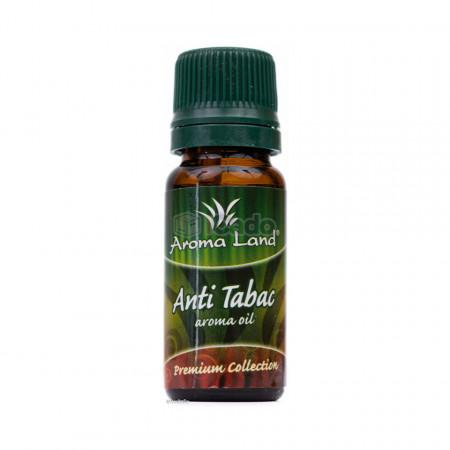 Ulei cu parfum de Anti Tabac de 10 ml