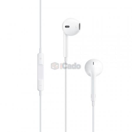 Căști audio cu fir Apple Earpods cu jack de 3.5mm poza 1