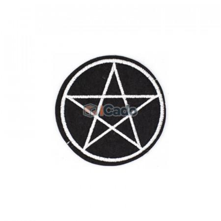 Emblema brodata 6.5x6.5cm