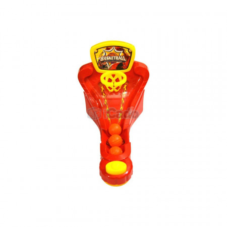 Joc Mini BasketBall cu sunet model 5777-12 poza 2