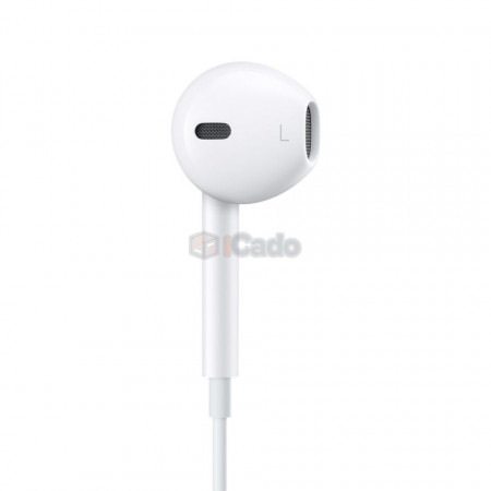Căști audio cu fir Apple Earpods cu jack de 3.5mm Replica poza 2