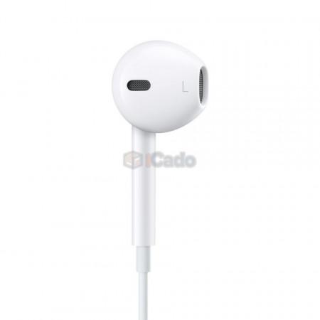 Căști audio cu fir Apple Earpods cu jack de 3.5mm poza 2
