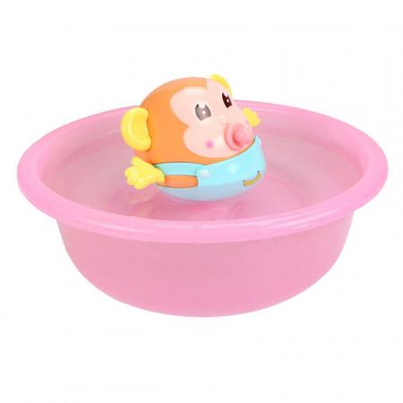Poate fi folosită și la baia copilului