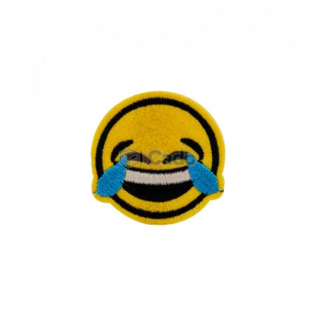 Emblema brodata 4.5x4.5cm