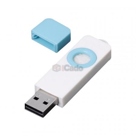 Umidificator, Difuzor Aromă pentru Laptop USB poza 1