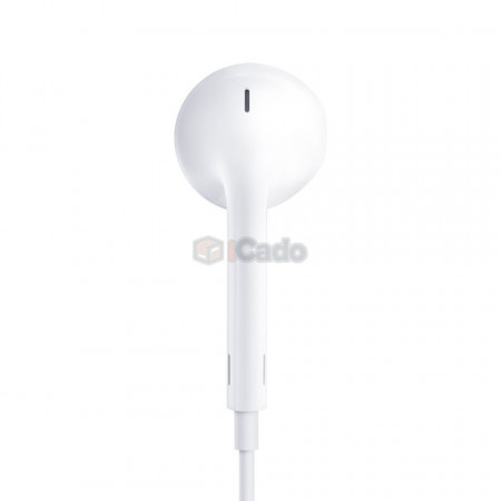 Căști audio cu fir Apple Earpods cu jack de 3.5mm Replica poza 4