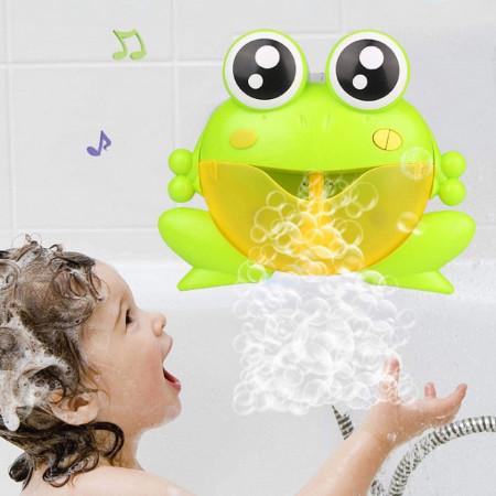 Jucărie pentru baia copilului