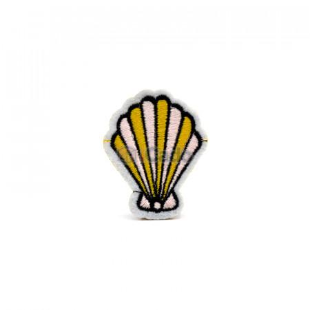 Emblema brodata 3.5x4.5cm