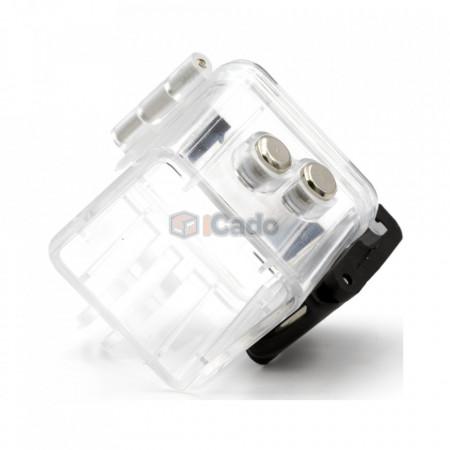 Mini Cameră Video SQ13 Full HD cu WiFi și NightVision cu 8 lumini IR poza 2