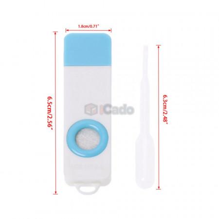 Umidificator, Difuzor Aromă pentru Laptop USB poza 3