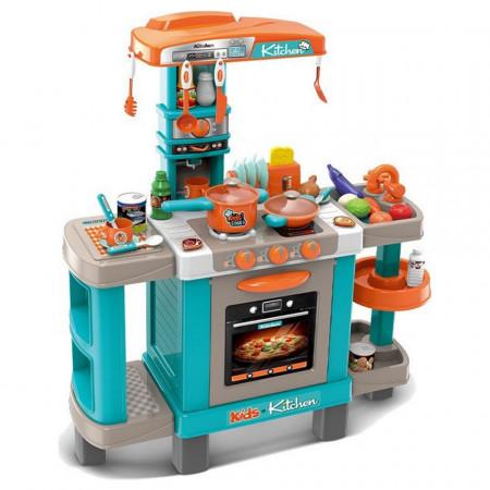 Bucătărie copii Kids Cook model 008-938A