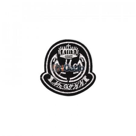 Emblema brodata 6x6cm