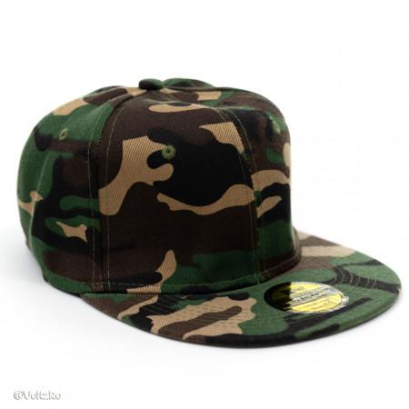 Șapcă US Army Military Cap poza 1
