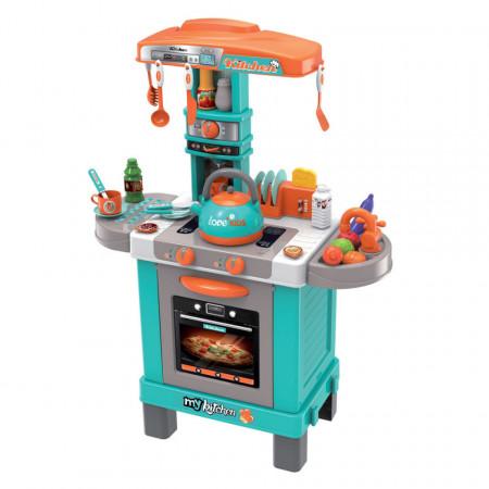 Bucătărie copii Little Chef model 008-939A