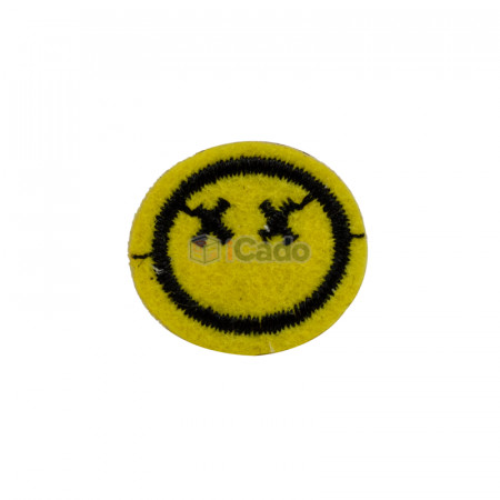 Emblema brodata 2.5x2cm