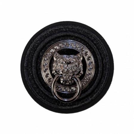 Emblema brodata 5.5x5.5cm cap