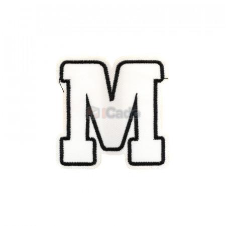 Emblema brodata M 6.5x6.5cm