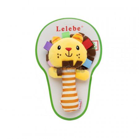 Leul Chițăilă, Jucărie de mână pentru bebeluși