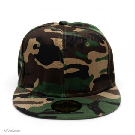 Șapcă US Army Military Cap poza 2