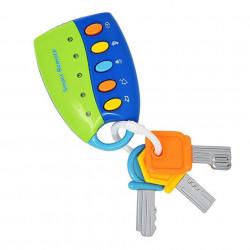Chei de mașină cu telecomandă pentru bebeluși