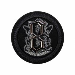 Emblema brodata 6x6cm 8