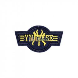 Emblema brodata 7.5x4cm