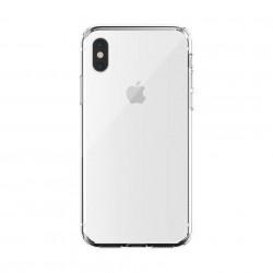 Husă transparentă MaxCell pentru iPhone XS