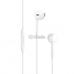 Căști audio Apple Earpods cu jack de 3.5mm Replica