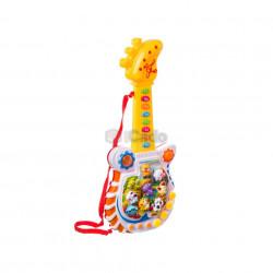 Chitară de jucărie Paradise model CY-6077B poza 1