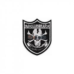 Emblema brodata 6.5x8cm