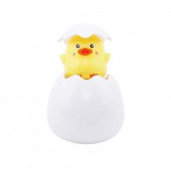 Rățușca din oul plutitor