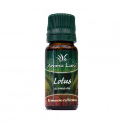 Ulei cu parfum de Lotus