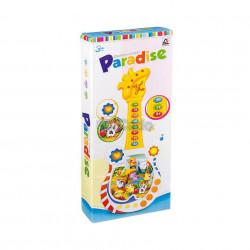 Chitară de jucărie Paradise model CY-6077B poza 2