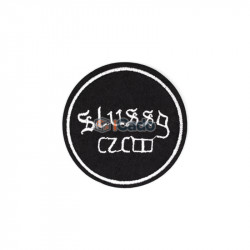 Emblema brodata 7.5x7.5cm
