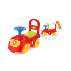 Mașină fără pedale No. 1