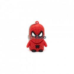 Memorie USB de 16GB Spider Man, USB 2.0 poza 1