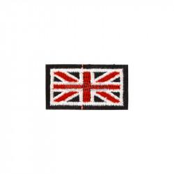 Emblema brodata UK 4x2cm