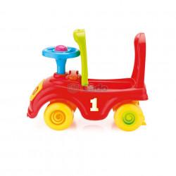 Mașină fără pedaleNo. 1 - Model D138 poza 2