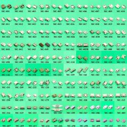 Set 100 mufe încărcare telefon Samsung Lenovo Huawei ZTE HTC