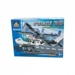 Elicopter de Poliție 6729 poza 2