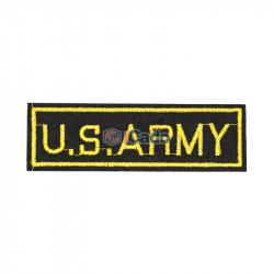 Emblema brodata U.S. Army 10x3cm
