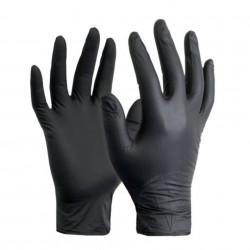 Mănuși LidoPack din Nitril nepudrate, mărime M