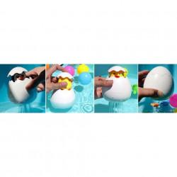 Rățușca din oul plutitor, modelYB1768M poza 4